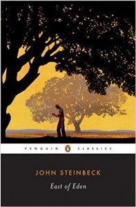 East of Eden Steinbeck Penguin Classics cover
